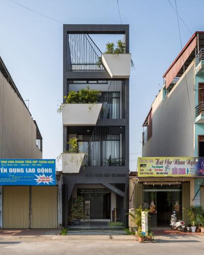 NK Home