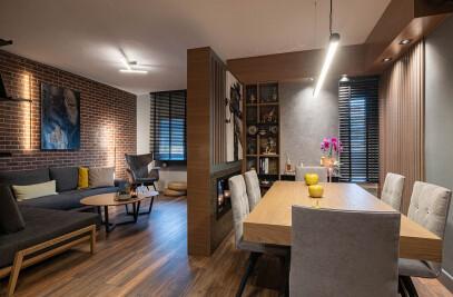 ML Apartment
