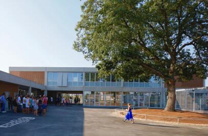 Piquepeyre school