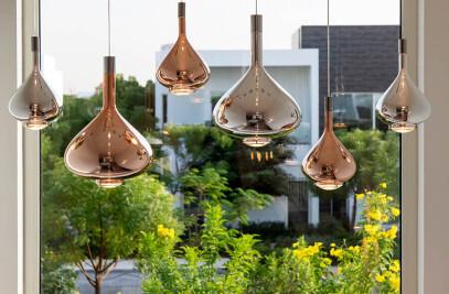 The designer home, Dubai UAE