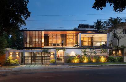 The Vastu House