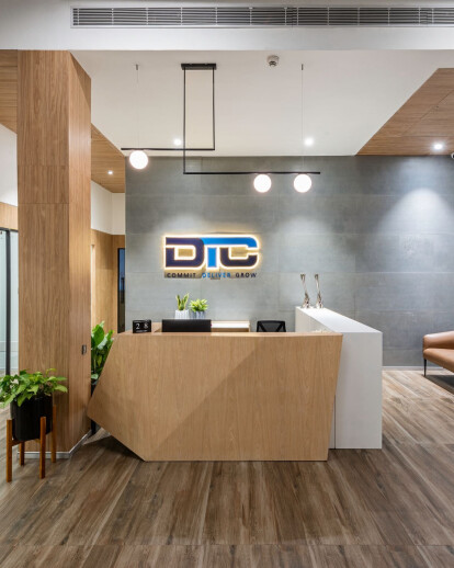 Dtc Group Corporate Office