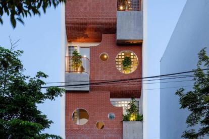 Da Nang house