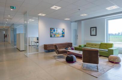3E Concept Office