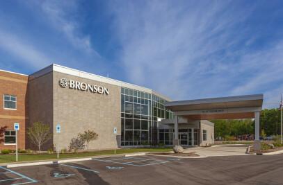 Bronson South Haven Hospital