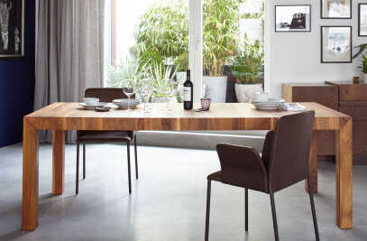 VOLTA Table