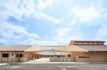 Sakuragaoka Childcare Center