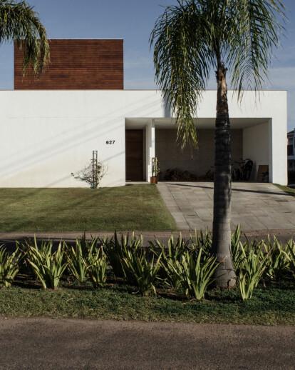 Bini House