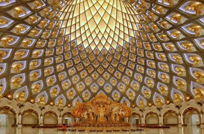 The Avalokiteśvara altar