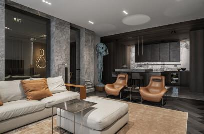Colossus Apartment