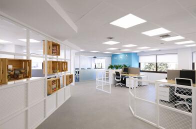 KONBA offices renovation