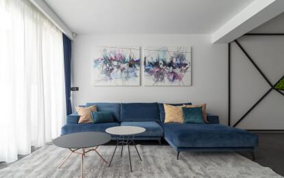 Designoir Interiors | Laura Ghiurtz Architecture
