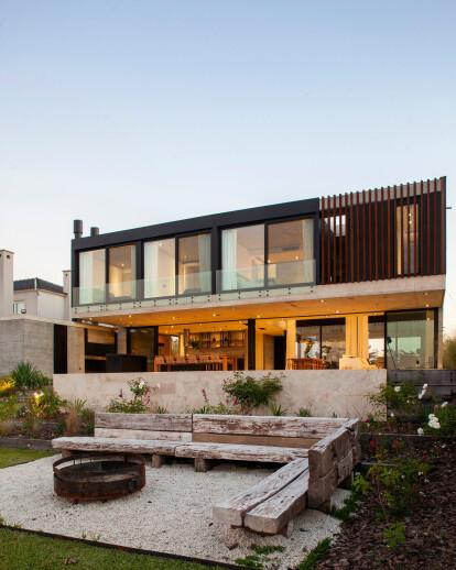 House FG