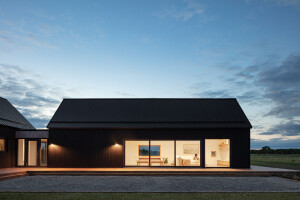 Ell House inspired the rural vernacular of Canadian farmhouses