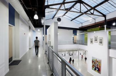 Elgin Artspace Lofts