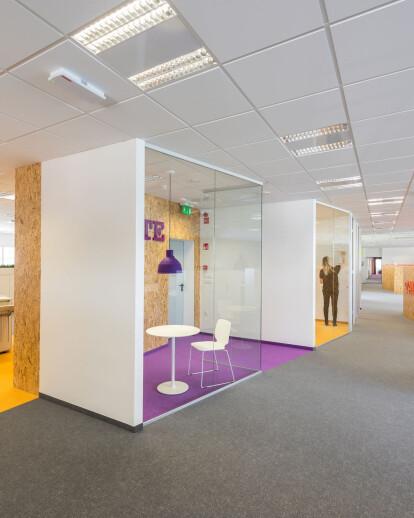 KMAG Ljubljana Office