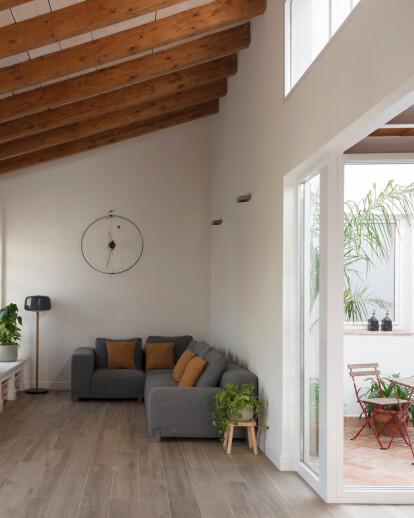 House in Godella
