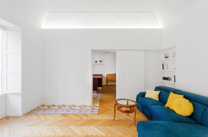 Casa AMI