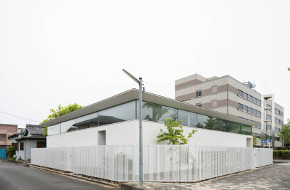 House in Toyohashi