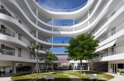 IGC TAY NINH SCHOOL