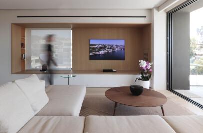 X19 apartment