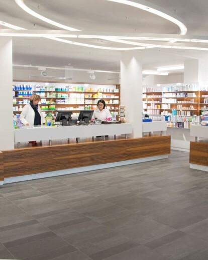 Pharmacy Südring Klagenfurt