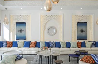 Al Khawaneej Villa