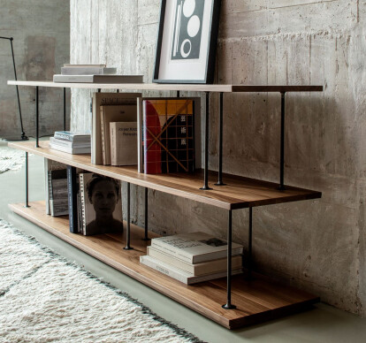 SALO Shelf