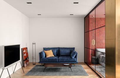Mumbai Apartment