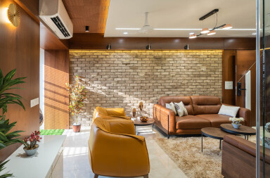 Penthouse in Ahmedabad