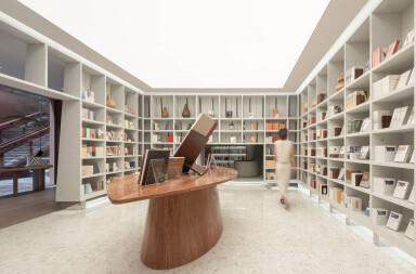 Toyou Bookstore