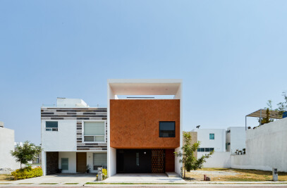 GIULIA House