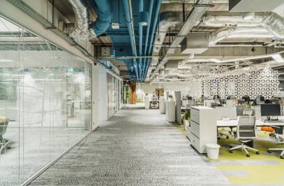 OLX Group Office