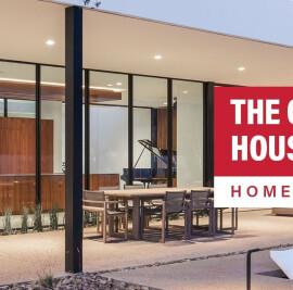 O-asis House