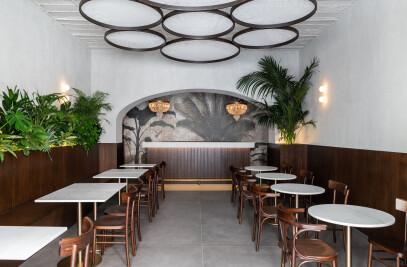 ISCA mar & bar