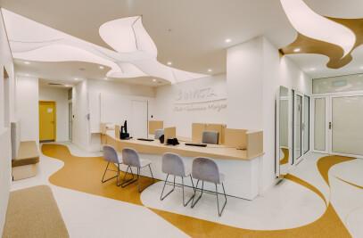 Fertility clinic & IVF laboratory