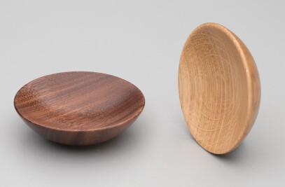Bowl Knob