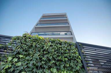 Edifício Villa Vincenzo