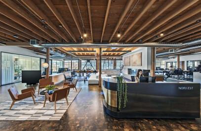 Norwest Venture Partners San Francisco