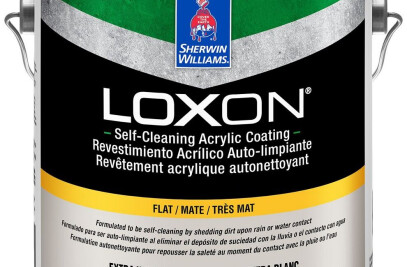 Loxon® Self-Cleaning Acrylic Coating