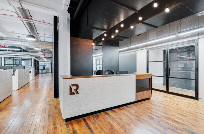 L&R Distributors HQ