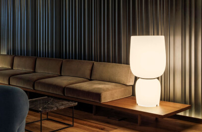 Ghost - Table Lamps