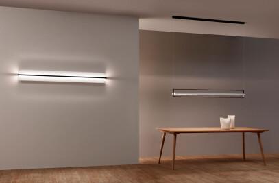 Kontur - Wall lamp