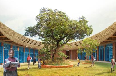 MOZAMBIQUE PRE-SCHOOL