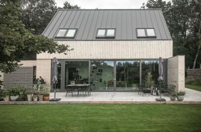 SA Villa