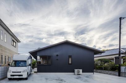 House Yoshimura