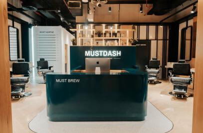 Mustdash
