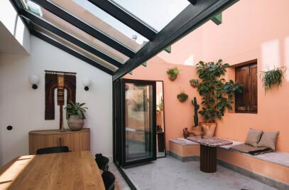 Principe Real Apartment
