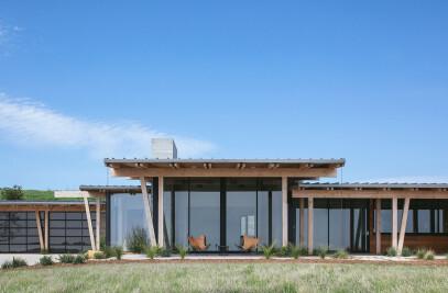 Panoramic Coastal Ranch