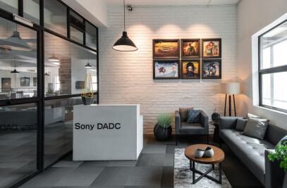 Sony DADC Office